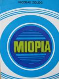 Miopia - Nicola Zoolog