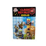 Cumpara ieftin Set 200 de cartonase Clash Royale, cartonate, multicolor