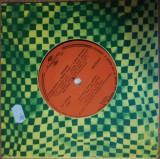 Disc Vinil 7# Hungaroton EP 23745 - Pengeto
