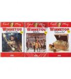 Winnetou - vol. I, II, III