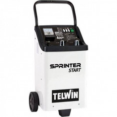Redresor auto Telwin Sprinter 4000 Start 230V Alb