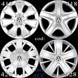 Capace roti 13, 14, 15, 16, 17 VW Volkswagen – Imitatie Jante Aliaj, R 16