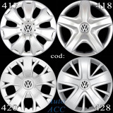 Capace roti 13, 14, 15, 16, 17 VW Volkswagen – Imitatie Jante Aliaj