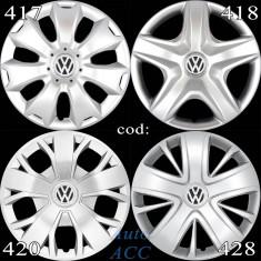 Capace roti 14, 15, 16, 17 VW Volkswagen ? Imitatie Jante Aliaj foto
