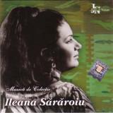 CD Ileana Sărăroiu – Ileana Sărăroiu, original, holograma