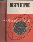 Desen Tehnic - Gheorghe Husein, Mihail Tudose