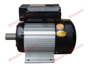 Motor electric monofazat 1.1 KW 3000 RPM (Rusia)