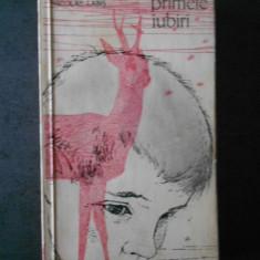 NICOLAE LABIS - PRIMELE IUBIRI