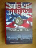 n8 Enigma reginei - Steve Berry