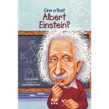 Cine a fost Albert Einstein? Jess M. Brallier