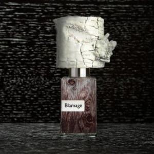 Tester Parfum Blamage by Nasomatto  Unisex -30ml