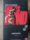 James Bond Caracatita Povestiri - Ian Fleming ,522262