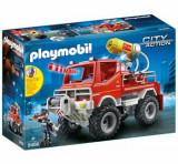 Playmobil City Action, Camion de pompieri