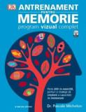 Cumpara ieftin Antrenament pentru memorie. Program vizual complet/Pascale Michelon