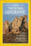 National Geographic - May 1980