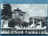 373 - Ramnicu Valcea- B-dul Tudor Vladimirescu / cp RPR necirculata, Fotografie