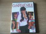 Confesiunile unei sociopate DVD, Romana