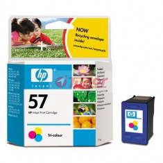 Cartus ink HP 6657AE color 57