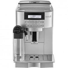 Espressor automat DeLonghi Magnifica ECAM22.360.S, 1450 W, 15 bar, 1.8 l, carafa lapte, display LCD, argintiu