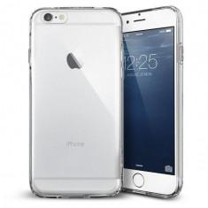 Husa Telefon Plastic iPhone 6 iPhone 6s Clear