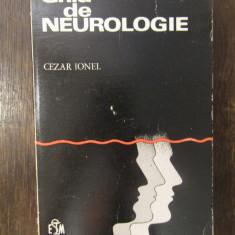 GHID DE NEUROLOGIE-CEZAR IONEL