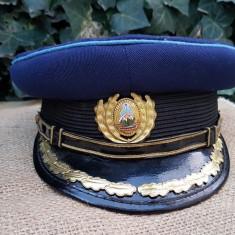 Cascheta RSR de ofiter de marina