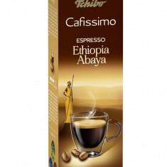 Capsule cafea Tchibo Cafissimo Espresso Ethiopia Abaya 100% Arabica 10 buc