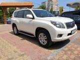 Toyota Land Cruiser Prado, Motorina/Diesel, SUV