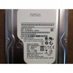 HARD DISK DESKTOP SH WD160ABYS-23B7A0 , 160GB