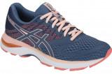 Pantofi alergare Asics Gel-Pulse 10 1012A010-402 pentru Femei, 35.5, 36, 37, 39, 40, Albastru