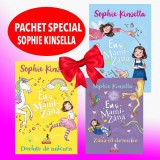 Pachet Special Sophie Kinsella
