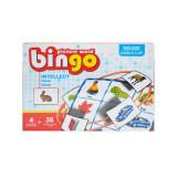 Joc educativ, Bingo - 36 carduri cu imagini
