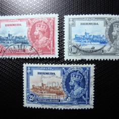BERMUDA 1935 GEORGE V