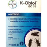 Insecticid - K-Obiol 25 EC, 10 ml