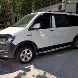 APARATOARE PROTECTIE ARIPI SI USI LATERALE VW T5 SCURT 2003 16