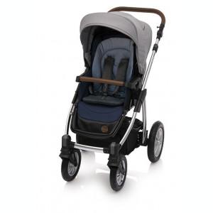 Carucior 2 in 1 Baby Design Dotty 03 Navy