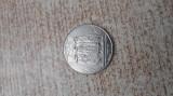Franța- 1 francs 1989.