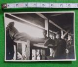 Fotografie Satu Mare, Poligonul de instructie 1933