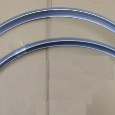 Aripi metal colorate fara suport 28 inch DHS