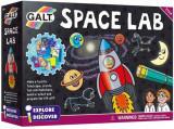 Set experimente Galt, Laboratorul spatial