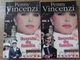 SECRETE DE FAMILIE VOL.1-2-PENNY VINCENZI