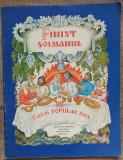 Finist Soimanul, basm popular rus// ilustratii St. Kovaliov