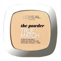 Pudra Compacta L OREAL True Match Super Blendable 1.R 1.C Rose Ivory