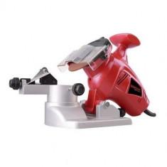 Masina electrica de ascutit lant drujba Strend Pro Worcraft WPSS101, 180w, diametru disc 100mm Mania Tools
