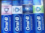 Cumpara ieftin Pachet de 3 Pasta de dinti Oral-B - PRO-EXPERT