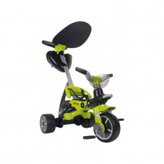 Tricicleta 2 in 1 Bios Injusa