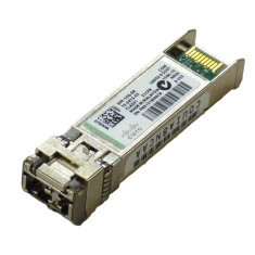 Mini GBIC Transceiver Refurbished CISCO SFP-10G-SR, 10-2415-03, 10G SFP+