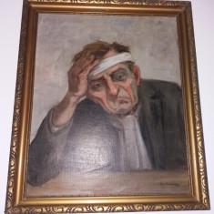 Tablou Vechi - Semnat Leo Bunnens 1871-1960 (35)