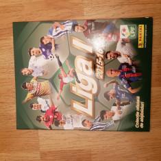 Album gol stickere, Panini, Liga I Romania 2015/2016