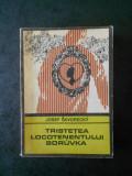 JOSEF SKVORECKY - TRISTETEA LOCOTENENTULUI BORUVKA (Colectia ENIGMA)